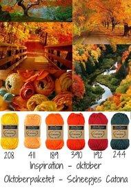 Oktoberpaket - 12 pack