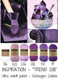 Ultra violett paket - 12 pack