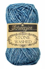 Stone Washed - fg 805 Blue Apatite