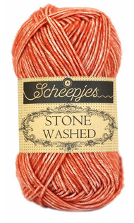 Stone Washed - fg 816 Coral