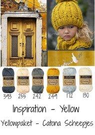 Yellowpaket - 12 pack