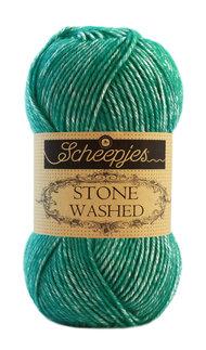 Stone Washed - fg 825 Malachite