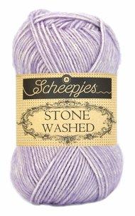 Stone Washed - fg 818 Lilac Quartz