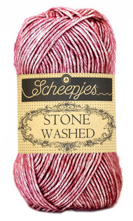 Stone Washed - fg 808 Corundom Ruby