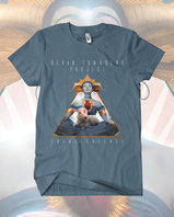 """Devin Townsend Project - """"Transcendence"""" T-shirt"""