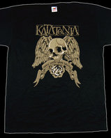 "Katatonia - ""Ed Stone"" T-Shirt"