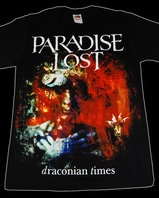 "Paradise Lost - ""Draconian Times"" T-shirt"