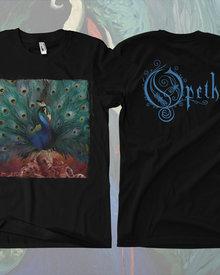 """Opeth - """"Sorceress"""" T-shirt"""