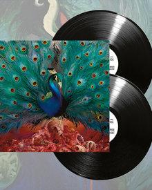 """Opeth - """"Sorceress"""" 2xLP Black vinyl"""