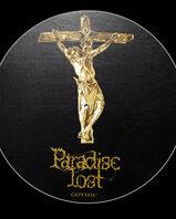 "Paradise Lost - ""Gothic"" Slipmat"