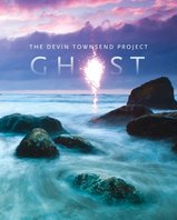 """Devin Townsend Project - """"Ghost"""" CD"""