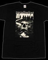 "Paradise Lost - ""Skull"" T-shirt"