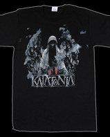 """Katatonia - """"Summer Nights Over Europe 2010"""" T-Shirt"""