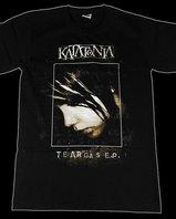 "Katatonia - ""Teargas"" T-Shirt"