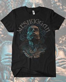 """Meshuggah - """"Head"""" T-shirt"""