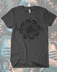 """Meshuggah - """"Spine"""" T-shirt"""