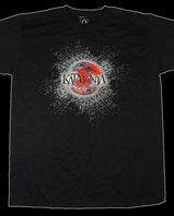"Katatonia - ""Sun"" T-Shirt"
