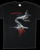 """Katatonia - """"Katree"""" T-Shirt"""
