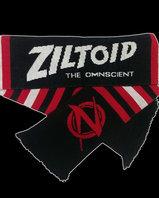 """Devin Townsend Project - """"Ziltoid"""" Scarf"""