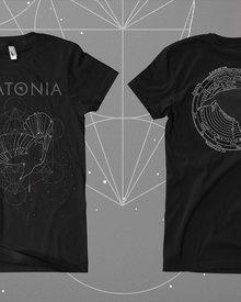 Katatonia - Constellation T-shirt