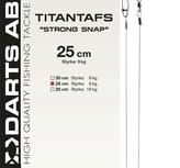 Darts Titantafs Strong Snap