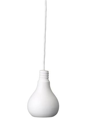 LAMPA I KERAMIK