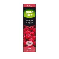 Raspberry - Pura Lite