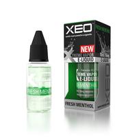 Fresh Menthol - XEO