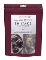 Shiitake svamp 40g x6, EKO