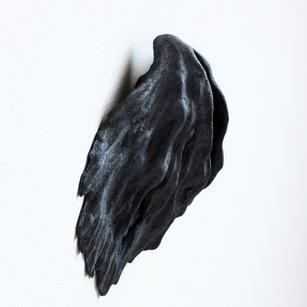 "Lisa Wallert ""Moth #1"" 2016/2017 (SOLD)"