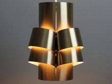 Torsten Orrling, Hans Agne Jakobsson AB - Ceiling light in brass TN52/M