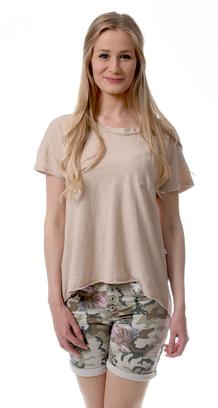 T-shirt MYT - Sand