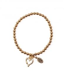 Armband Lou Bracelet -  Roséguld
