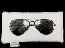 Fodral Solglasögon pilot