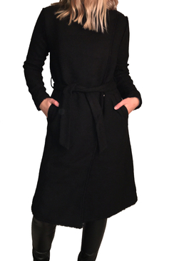 Lyon Coat