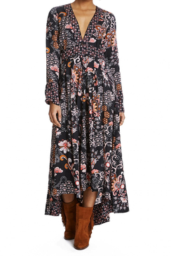 Intuition Dress
