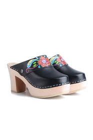 Ultimate High Clogs