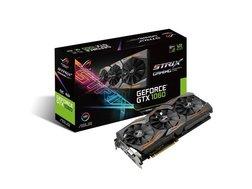 ASUS Geforce GTX1060 6GB, STRIX cooler