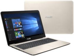 """ASUS F556UA 15,6"""" Snygg kvalitets multimedia bärbar dator med senaste tekniken"""