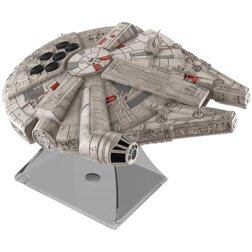 iHome Star Wars Millennium Falcon Bluetooth Speaker