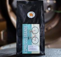 Espresso grande - Kaffebönor