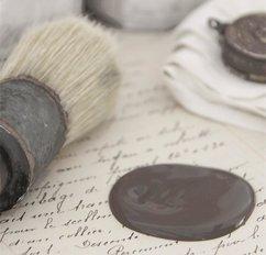 Vintage paint Dark powder 100 ml