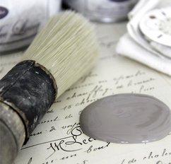 Vintage paint Dark powder 700 ml