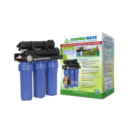 GrowMax Mega Grow 1000 Reverse Osmosis