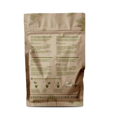 Green House Powder Feeding Bio Grow