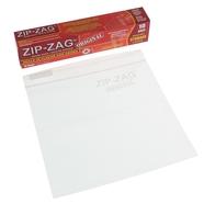 ZIP-ZAG Påsar L 27 x 28cm 50st
