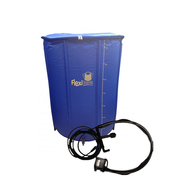 IWS Flexi Tank med Pump Kit 400L