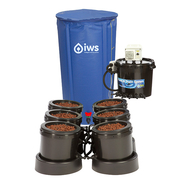 IWS Multi-Pot Ebb & Flod 6-Pot System