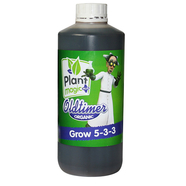 Oldtimer Organic Grow