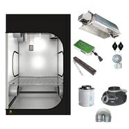 SJ Darkroom 150 1000W DE G-Spot Stealth 150x150x235cm
